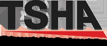 TSHA Logo with Association Name 2019