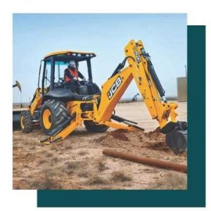 Backhoe Loader Operations Training Course