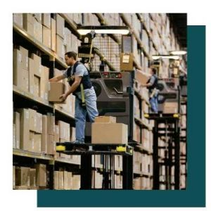Forklift Order Picker Licence Training Course