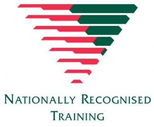 Nationally Recognised Training1 1