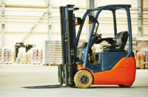 Forklift Licence Training Course