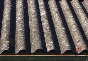 Asbestos roof sheeting Google 01