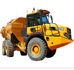 RIIMPO337E Conduct articulated haul truck operations