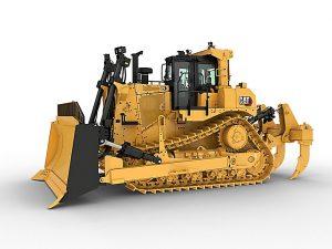 Conduct Civil Construction Dozer Operations
